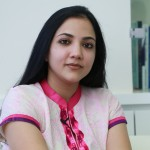 Neha Barjatya-Trustee-Rajshri Foundation