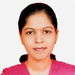 Bella Rathod- Rajshri Foundation