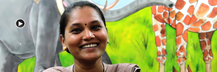 My Story- Deepali
