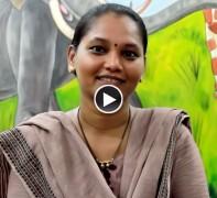 My Story – Deepali